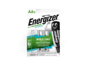 Energizer Extreme 2300mAh AA-akku