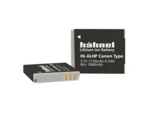 Hähnel HL-6LHP (Canon NB-6L) - akku