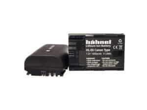 Hähnel HL-E6 (Canon LP-E6)