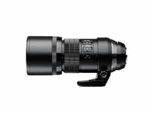 M.Zuiko Digital ED 300mm F4 IS PRO