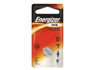 Energizer 1216 paristo