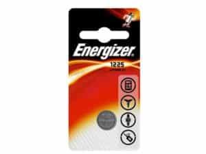 Energizer 1225 paristo