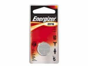 energizer 2016 paristo