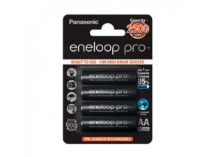 Panasonic-Eneloop-Pro-AA-2500-akut
