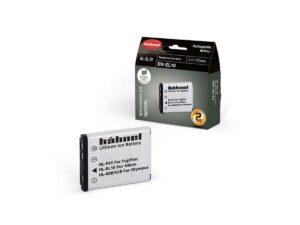 Hähnel HL-EL10 (Nikon EN-EL10) - akku