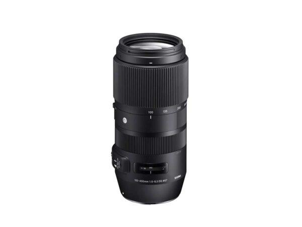 Sigma-100-400mm-F5,0-6,3-DG-OS-HSM-C