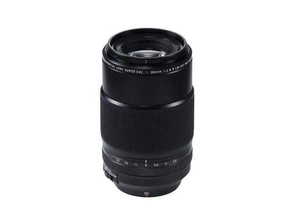 Fujinon XF 80mm f2,8 R LM OIS WR