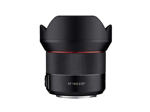 Samyang AF 14mm f2.8 Canon EF