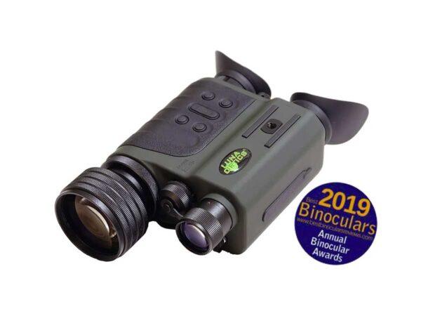 Luna Optics LN-DB60-HD 6-30x50 yökiikari