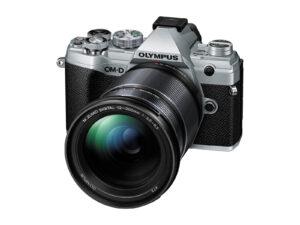 E-Olympus E-M5_Mark_III_12-200KIT_Silver