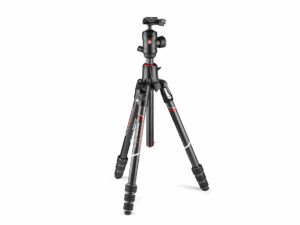 Manfrotto-Befree-GT-XPRO hiilikuitujalusta