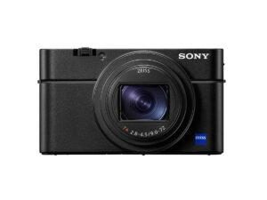 Sony RX100VII digikamera
