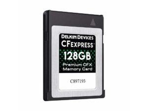 Delkin 128gb CFexpress 1.0