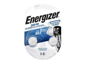 Energizer 1016 2-pack
