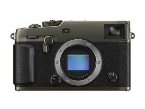 Fujifilm-X-Pro3-Dura-Black