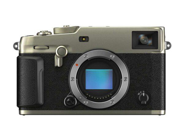 Fujifilm-X-Pro3-Dura-silver