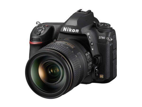 Nikon D780 24-120 kit
