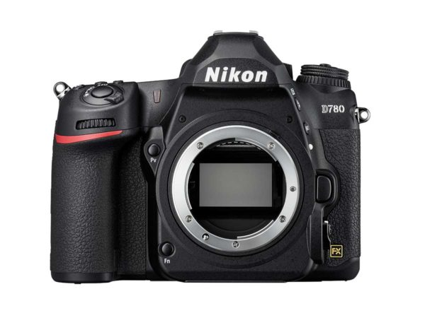 Nikon-D780-runko