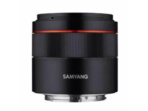 SAMYANG AF 45mm f/1.8 Sony FE
