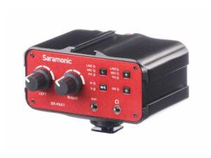 Saramonic SR-PAX1