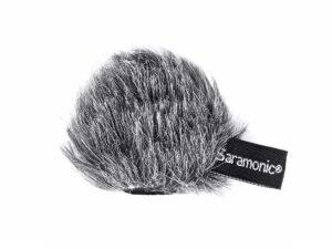 Saramonic XM1-WS tuulisuojus