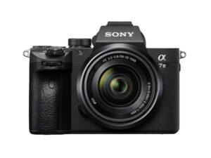 Sony A7III 28-70kit