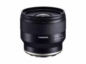 Tamron-20mm-F2.8-DI-III-OSD