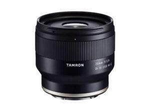 Tamron 35mm f2.8 DI III OSD