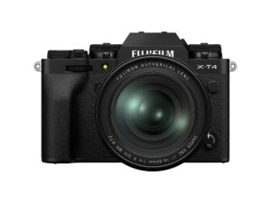 Fujifilm X-T4 16-80mm f4 Kit
