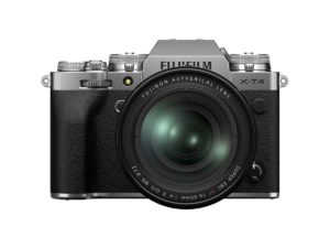 Fujifilm X-T4 16-80mm f4.0 R kit hopea