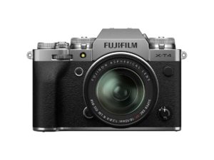 Fujifilm X-T4 18-55mm Kit hopea