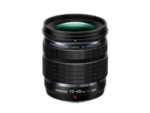 M.Zuiko Digital ED 12-45mm F4 PRO