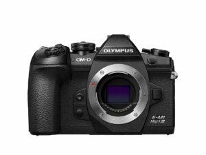 Olympus-OM-D-E-M1-Mark-III