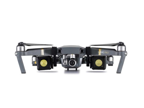 Lume Cube Mavic 2 kit