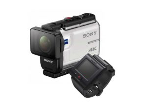 Sony FDR-X3000R Travel kit