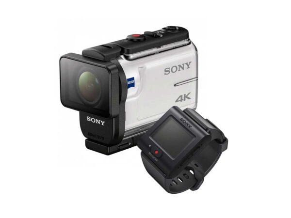 Sony FDR-X3000R Travel kit