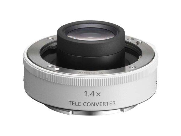 Sony SEL14TC 1.4X -telejatke