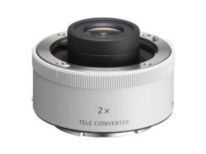 Sony SEL20TC 2X -telejatke
