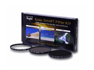 Kenko Smart Filter Kit II suodinsarja