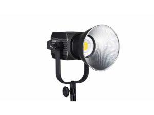 Nanlite Forza 200 LED valaisin
