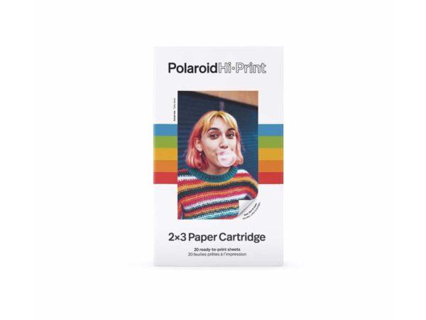 Polaroid Hi-Print filmi
