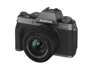 Fujifilm X-T200 + 15-45mm OIS PZ