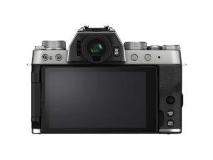 Fujifilm X-T200 takaa