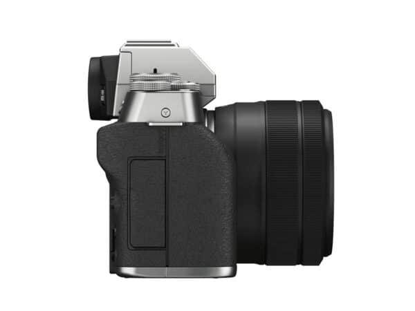 Fujifilm X-T200 oikea sivu