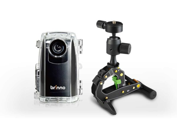 Brinno BCC200 Bundle Pack