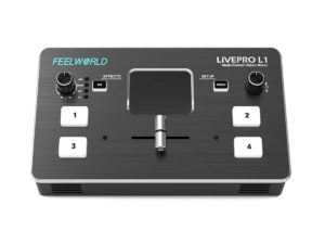 Feelworld Livepro L1 Video Mixer