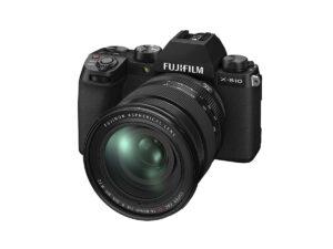 Fujifilm X-S10 XF 16-80mm f4.0 kit