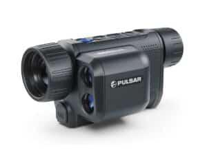 Pulsar Axion XQ38 LRF lämpökamera
