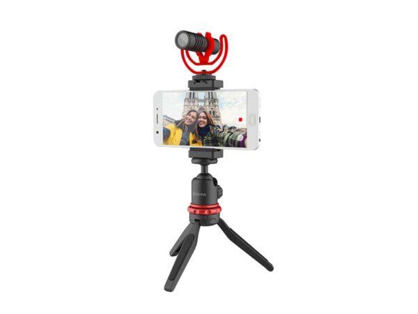 BOYA-Video-Kit-BY-VG330
