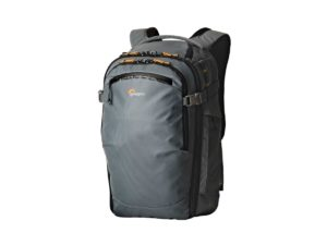 Lowepro Highline BP 300 AW harmaa kamerareppu